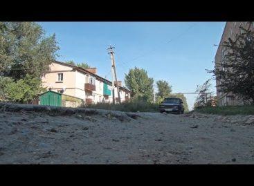 Кому кучу асфальта? На «Семи Ветрах» любуются отголосками ремонта дороги