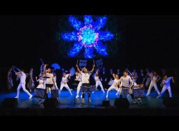 В Ростове проходит XIV Международный фестиваль «Молодежь — за Союзное государство»