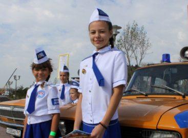 «Однозначно» за ПДД: в Донской столице стартовала масштабная социальная кампания по безопасности дорожного движения