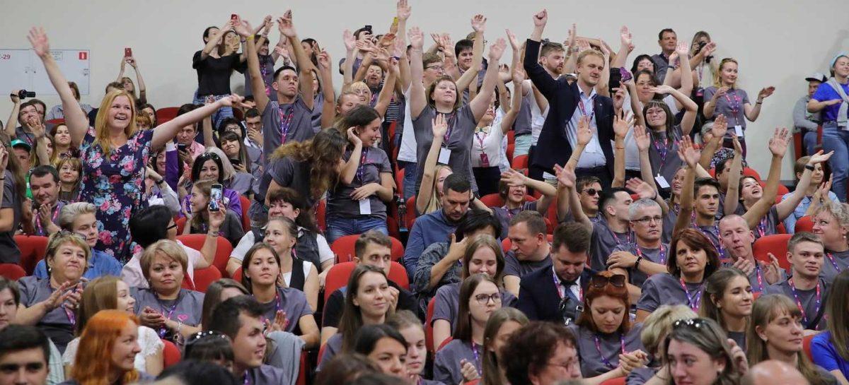 В донском регионе примут концепцию развития добровольчества