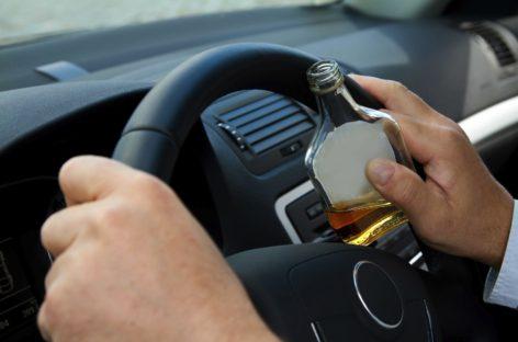 Увеличены сроки лишения свободы за нарушение ПДД в состоянии опьянения