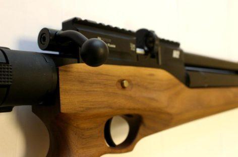 Сальский «переделкин» может отправиться в тюрьму за незаконное изготовление оружия