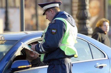 Сальская дорожная полиция проверит иностранных водителей