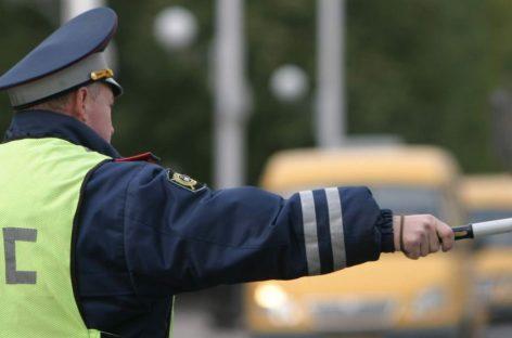 На дорогах Сальска и Сальского района идёт декадник безопасности дорожного движения