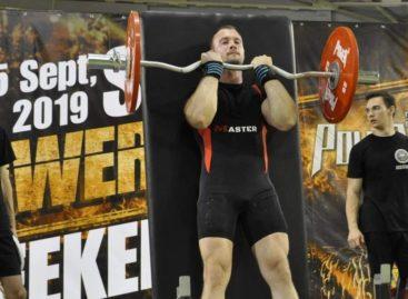 Сальский спортсмен привез из Сочи две медали престижного турнира