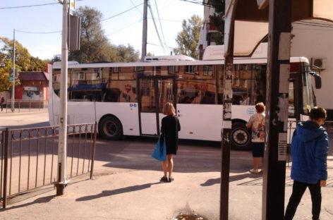 Какие рейсы из Сальска в села отменят в карантинную неделю?