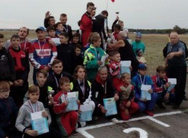 Праздник скорости: Сальск принял пилотов из Ростовской области и Ставрополья на соревнованиях по картингу