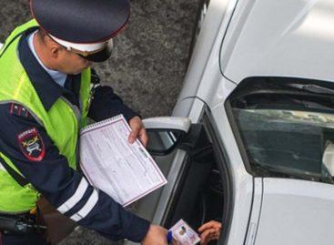 Приготовьте документы: в Сальском районе идёт операция «Иностранный водитель»