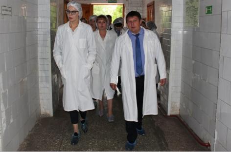 «Сальское Молоко» — «Сделано на Дону»: завод прошёл очередную аттестацию на качество продукции