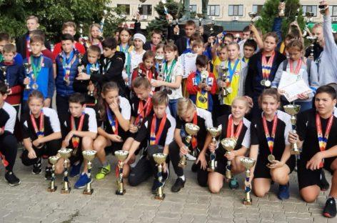 Сразу три финала областных спартакиад прошли в течение недели в спорткомплексе «Сальский»