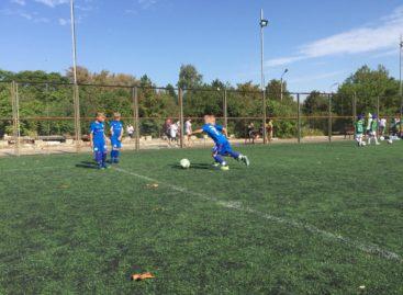 Полет молодых «Чаек»: как выступают юные сальские футболисты на областном первенстве