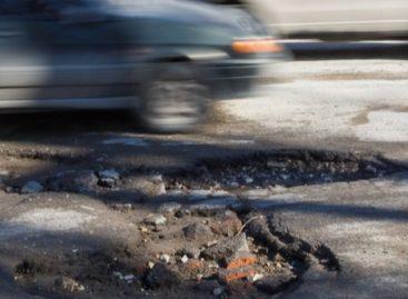 Прокуратура заставила комитет транспорта отремонтировать опасный участок трассы «Волгоград — Котельниково — Сальск»