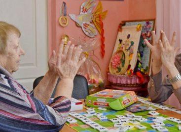 Дончане вошли в число призеров IX Всероссийского конкурса «Лучший работник учреждения социального обслуживания»