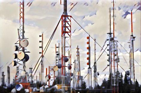 За восемь месяцев количество радиоэлектронных средств операторов «большой четверки» увеличилось на 11%