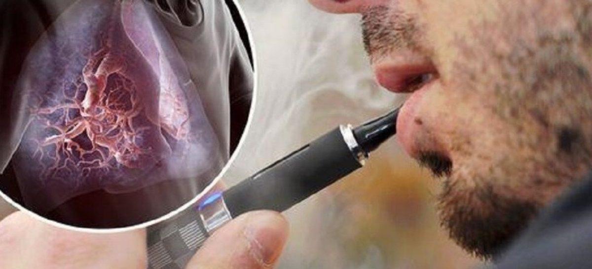 Вейпы и кальяны: так ли безобидны альтернативные способы курения?