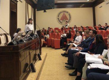 На Дону завершился этап Национальной премии «Студент года-2019»