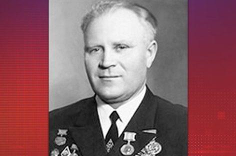 На 107-м году жизни умер Заслуженный пилот СССР Иван Погорелов, уроженец Сальского района