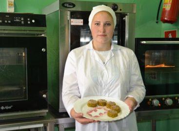 Студентка Сальского индустриального техникума Ольга Меденец примет участие в «WorldSkills Russia»
