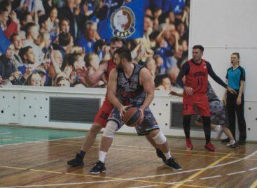 Сальск баскетбольный: легкой прогулки для «Русича» на очередном этапе РБЛ не вышло