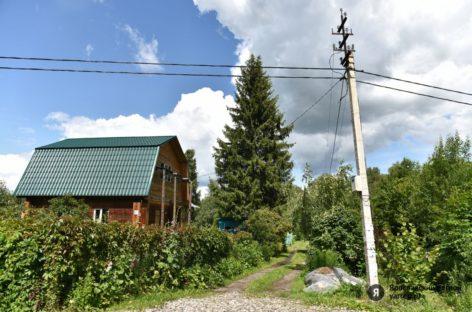 Энергетики переходят на персональный расчёт с садоводами за электроэнергию