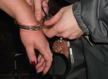 Не долго радовалась золоту воровка: 23-летняя похитительница разоблачена и ответит по закону