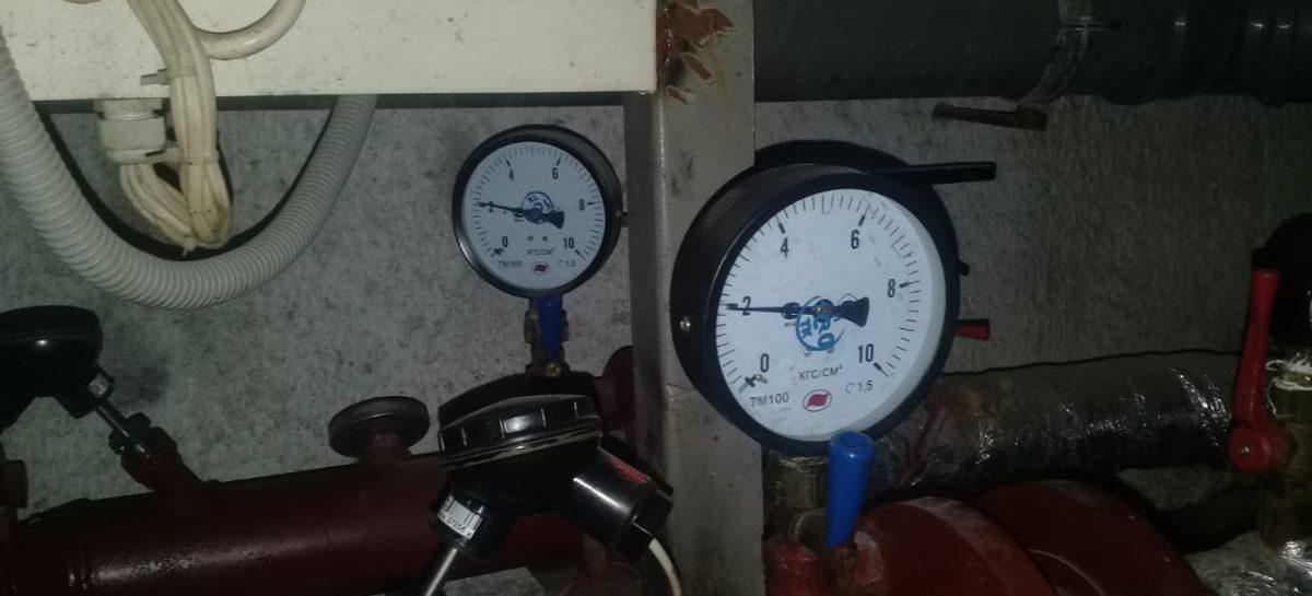 В МКД в Сальске могут отключать горячую и холодную воду дважды в неделю