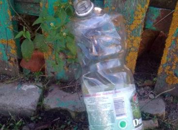 Годовалого мальчика, выпившего бензин, экстренно госпитализировали в сальскую больницу