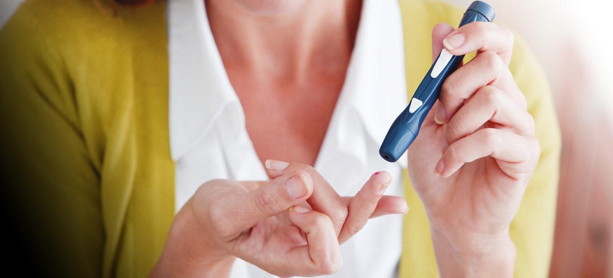 Сальчан приглашают больше узнать о «несладкой» болезни