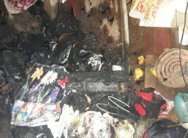 Житель Сальского района задохнулся в дыму в собственной постели