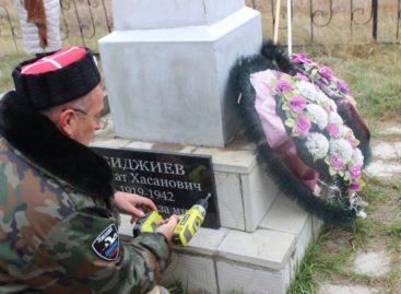 В списках теперь значится: сальские поисковики помогли увековечить память уроженца Карачаево-Черкесии