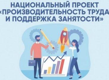 Субсидии на переобучение сотрудников получили уже 24 предприятия в регионе
