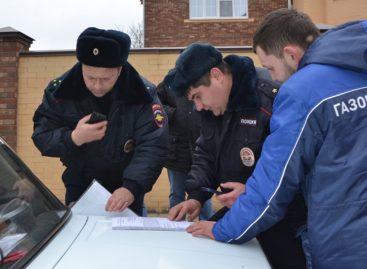 В Сальске ростовская  газовая фирма пыталась работать без заключения договоров с абонентами