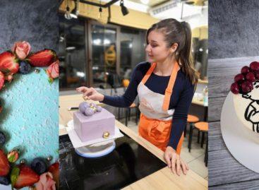 Сладкая наука: самореализация на своей кухне – такое бывает?