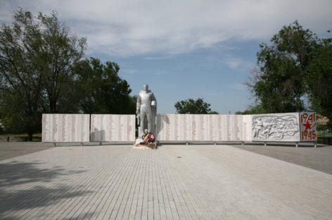 Что мы знаем о сальских памятниках? Часть четвертая