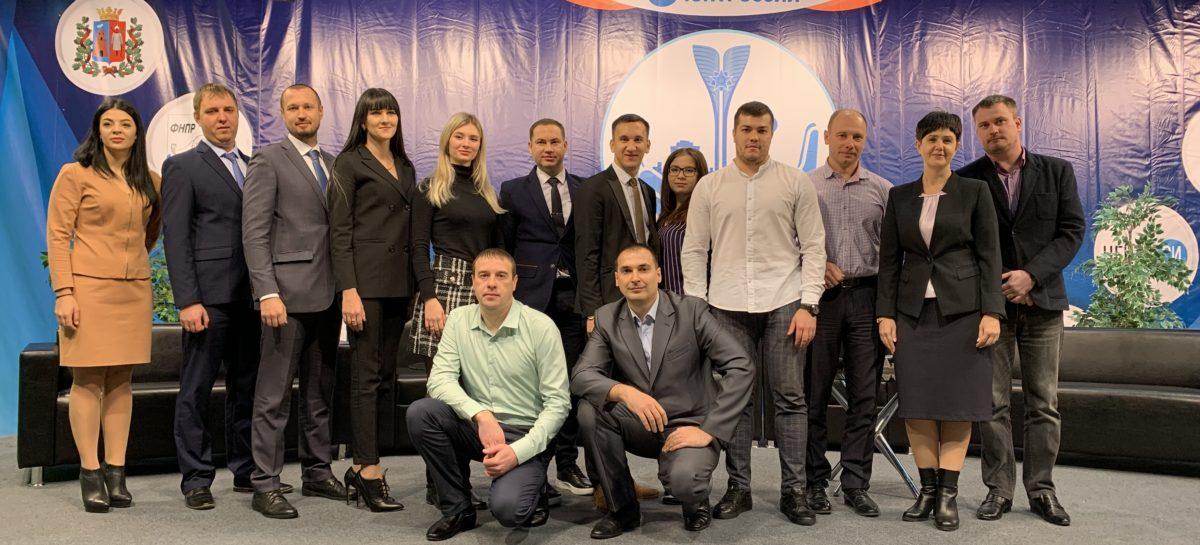 Сальские активисты профсоюзов попали в «Город профессионалов»