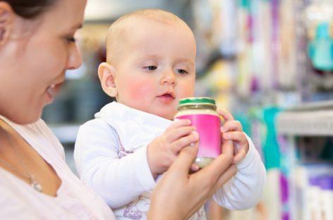 Сальчан проконсультируют по поводу детских товаров и питания
