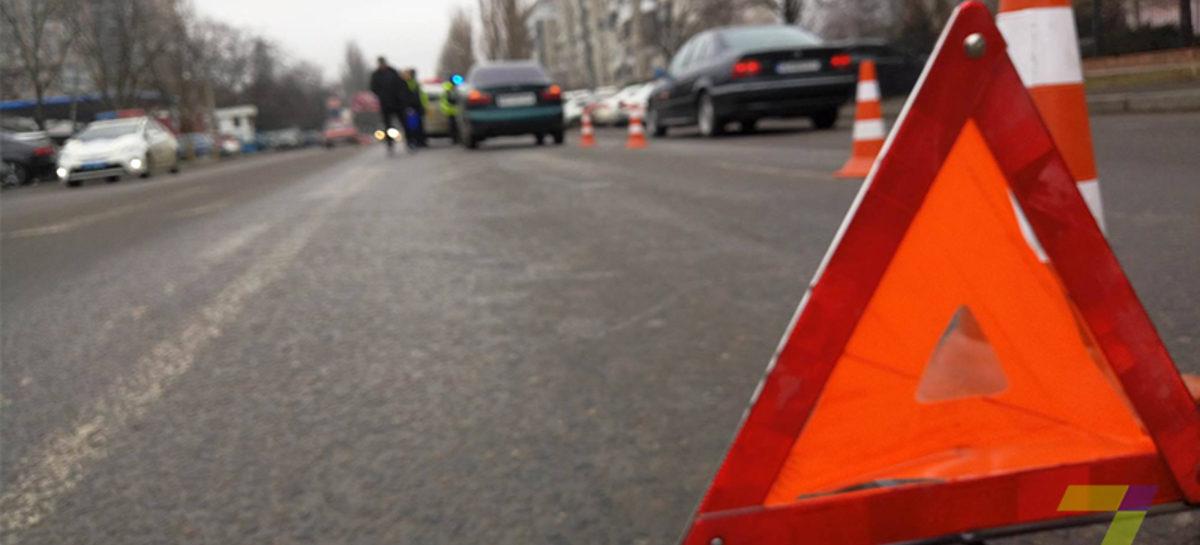 На улице Фрунзе в Сальске сбили пенсионера. Он сильно пострадал и находится в больнице