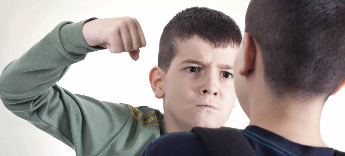 Когда тинейджеры совершают мелкие кражи, ведут себя неуправляемо и не желают воспринимать адекватные требования взрослых