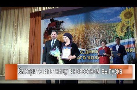 Праздник в Новом Егорлыке
