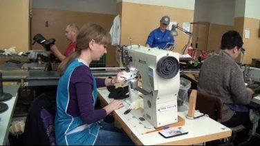 Грядет расширение производства. На обувной фабрике в Сальске будут рады новым кадрам