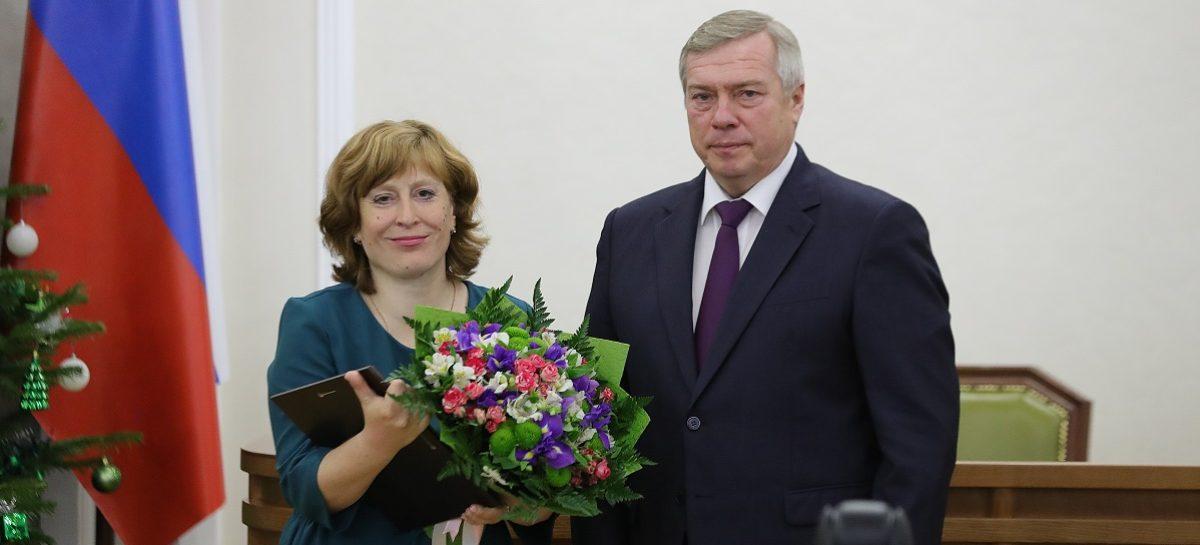 Сальский журналист стала одним из победителей областного конкурса «СМИ против наркотиков»