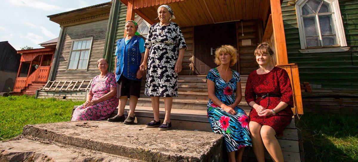 Женщины в сельской местности имеют право на один дополнительный выходной