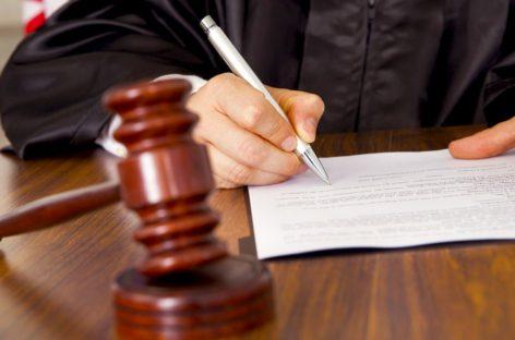 Изменён порядок направления исковых заявлений в суд