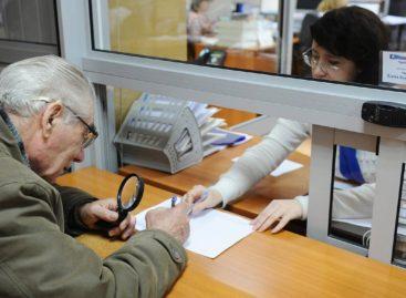 С 1 января 2020 года будет проведена индексация страховых пенсий неработающим пенсионерам