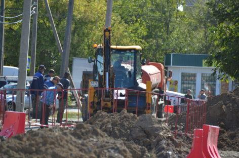 Износ водопроводных и канализационных сетей давно превысил все разумные пределы