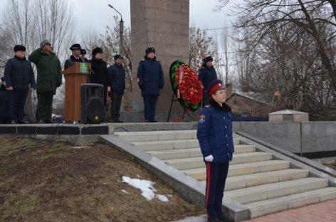 Сальчан приглашают почтить память погибших героев Великой Отечественной войны