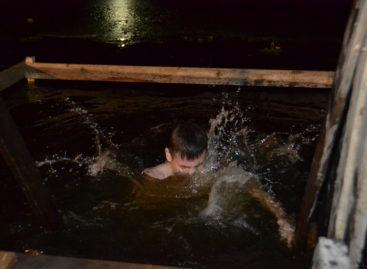 В Сальске определено место и время для крещенских купаний