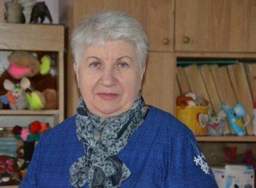 Председатель сальского общества инвалидов Галина Михайленко: «И в условиях пандемии мы стараемся поддержать людей»
