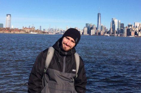 Записки из Америки: сальчанин рассказал о путешествии в Филадельфию и Нью-Йорк