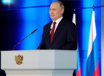 Путин: практика социальных контрактов будет расширена